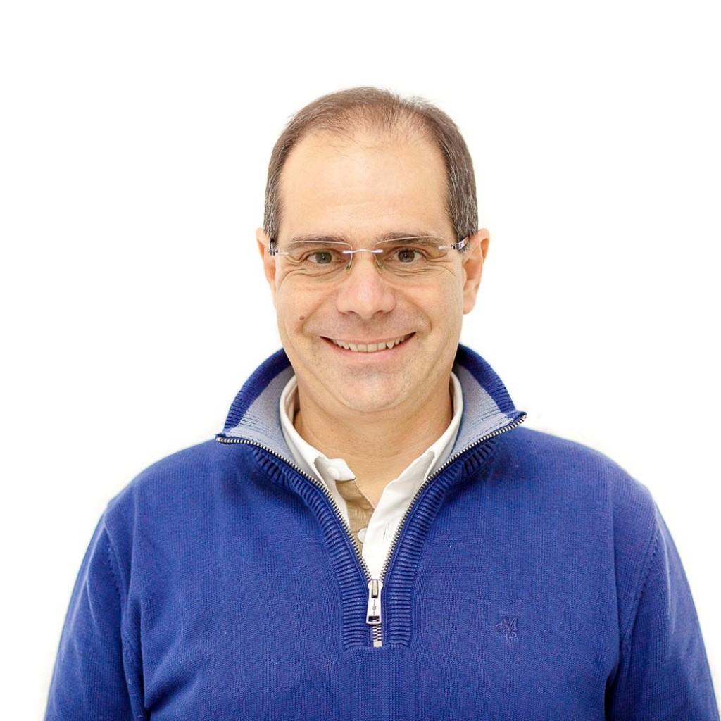 Fabrizio Masci